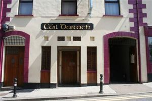 Cuil Darach Bar & Restaurant